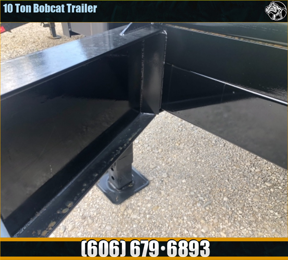 Bobcat_Bumper_Pull_Trailers