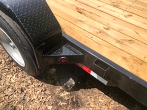 Bobcat Aardvark 16k with Ramps