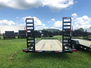 20ft Bobcat Trailer Lexington KY 20ft Bobcat Trailer Lexington KY. GT XT 10.4k with LED lighting, 15in tired, and diamond tread fenders.