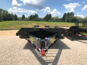25ft Bobcat Trailer For Sale