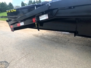 14k Bobcat Trailer For Sale