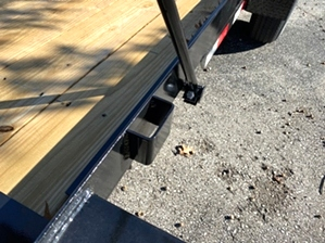 Bobcat Trailer gvwr 10,400 pounds